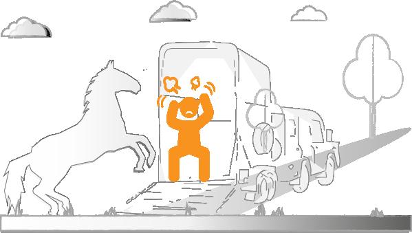 trailer laden 8